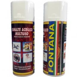 Spray Acrílico 400 Amarelo