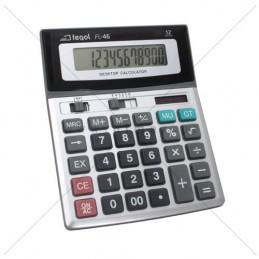 Máquina de calcular de...