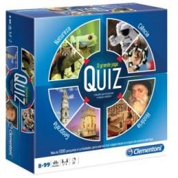 O grande jogo Quiz