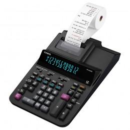Calculadora de Secretaria Casio HR150RCE 12 Digitos c/ Fita