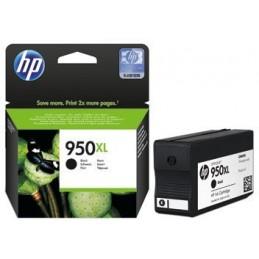 Tinteiro HP 950XL preto