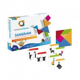 Jogo AmbarSciense Tangram