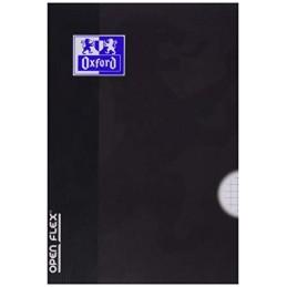 Caderno A5 Open Flex capa...