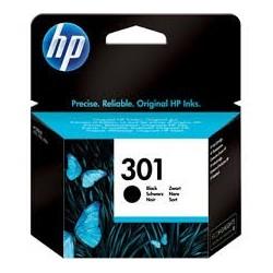 Tinteiro HP 301 Preto