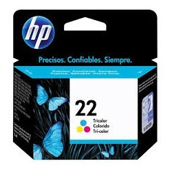 Tinteiro HP 22