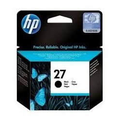 HP 27 Preto