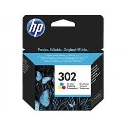Tinteiro HP 302 cor