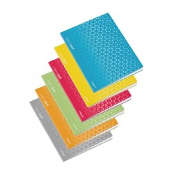 Caderno Polymotion Triangulo 48fls P