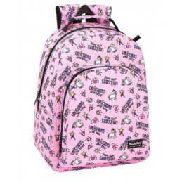 Mochila Unicorn com base rija