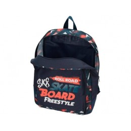 Mochila Roll Road Freestyle