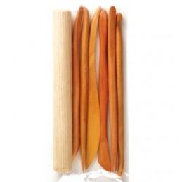 6 teks madeira