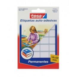 Etiquetas Tesa 20 Fls 16x22...