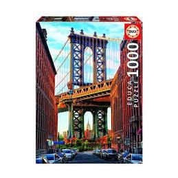 Puzzle Educa 1000 Nova Iorque