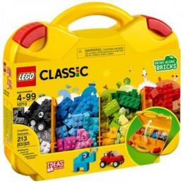 Caixa de Lego Classic