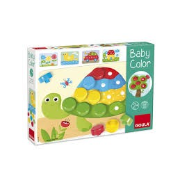 Baby Color GOULA