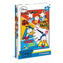 Puzzle Donald 180p