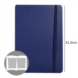 Bloco Notas Smartdesign Azul