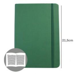 Bloco Notas Smartdesign Verde