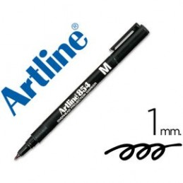 Marcador Acetato Artline...