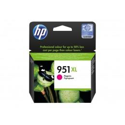 Tinteiro HP 951XL magenta