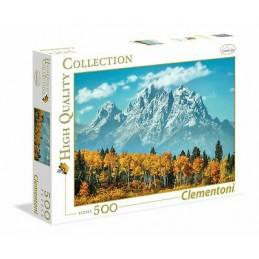 Puzzle Clementoni Grand...