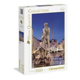 Puzzle Clementoni Roma 500