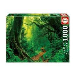 Puzzle Educa 1000 Floresta