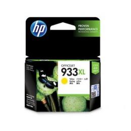 Tinteiro HP 933 XL Amarelo