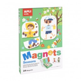 Jogo Magnetico Apli Tema...