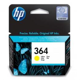 HP 364 Amarelo