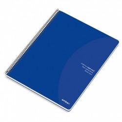 Caderno Espiral A4 Capa...