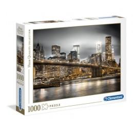 Puzzle Clementoni  New York...