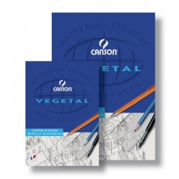 Bloco papel Vegetal A3 Canson