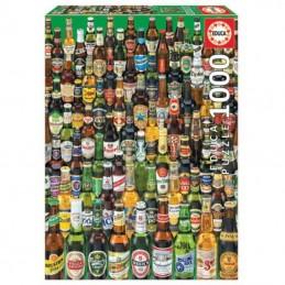 Puzzle Educa com 1000 peças...