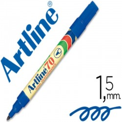 Marcador Permanente Artline...