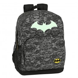 Mochila escolar Batman Night