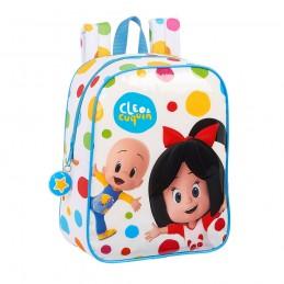 Mochila infantil Cleo & Cuquin