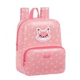 Mochila Infantil Little Fox
