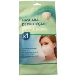 Máscara de protecção FFP2 /...