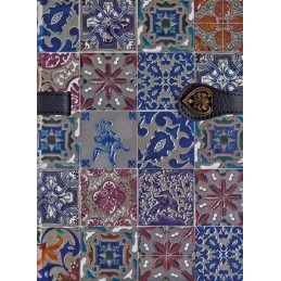 copy of Bloco Azulejos de...
