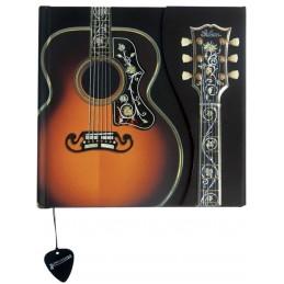 Bloco Guitar Jumbo 200