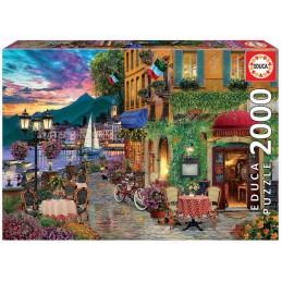 Puzzle Educa 2000 Fascínio...