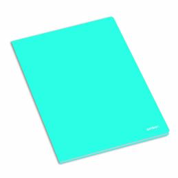 Caderno A5 Ambar 40fls P