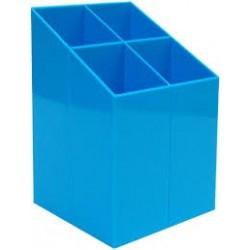Copo plástico com 4...