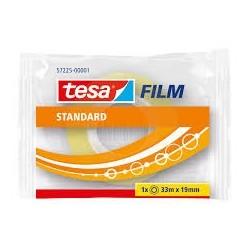Fita cola transparente Tesa Film 33mx15mm