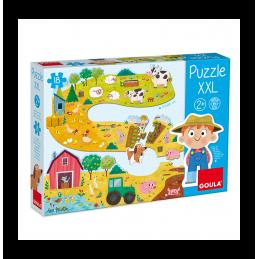 Puzzle XXL Goula na Quinta