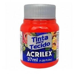 Acrilex tecido 37ml...