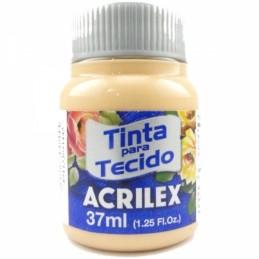 Acrilex Tecido 37ml amarelo...