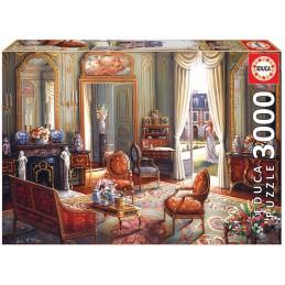 Puzzle Educa 3000 peças um...