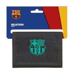 Carteira F. C. Barcelona